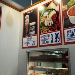 Fast Food Snohomish Wa