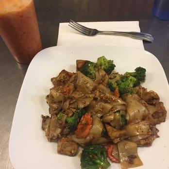Thai Food Mount Vernon