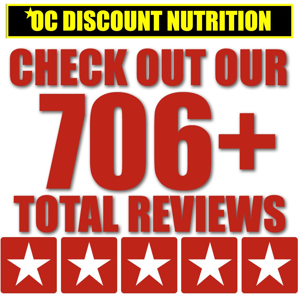 OC Discount Nutrition Superstore