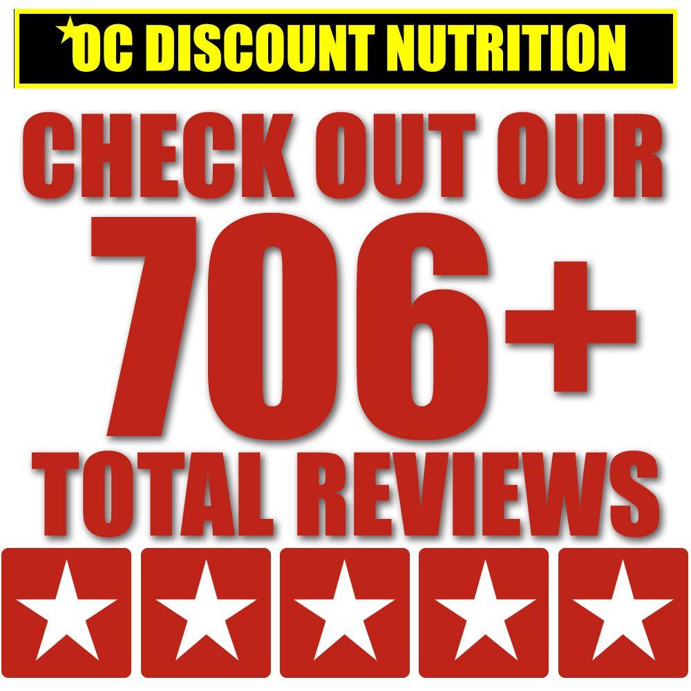 OC Discount Nutrition Superstore