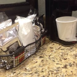 Photo Of Hampton Inn Suites Clute Tx United States Coffee Maker