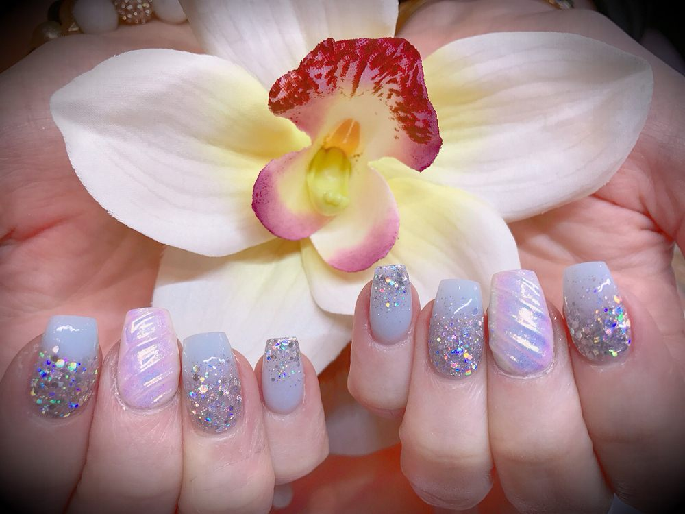 Euphoria nail spa 119 photos 39 reviews nail salons for Euphoria nail salon