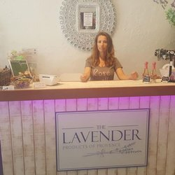 Photo Of The Lavender   Your French Store   Delray Beach, FL, United States