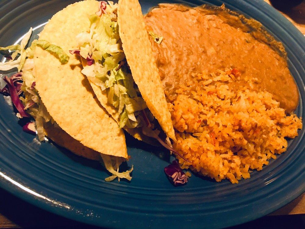 Rancho Grande Mexican Grill: 403 Beckley Plz, Beckley, WV