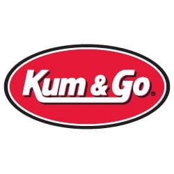 Kum & Go: 203 Welch Ave, Ames, IA