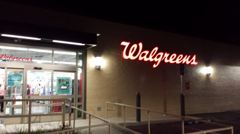 Walgreens 29 Reviews Drugstores 1911 Lincoln Blvd