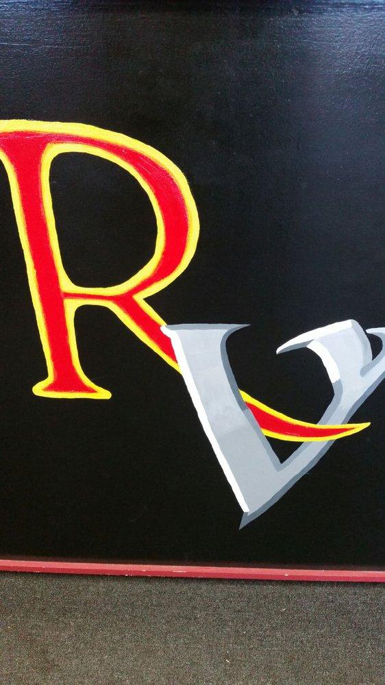 Rogue Vapers 3: 909 E Main St, Russellville, AR