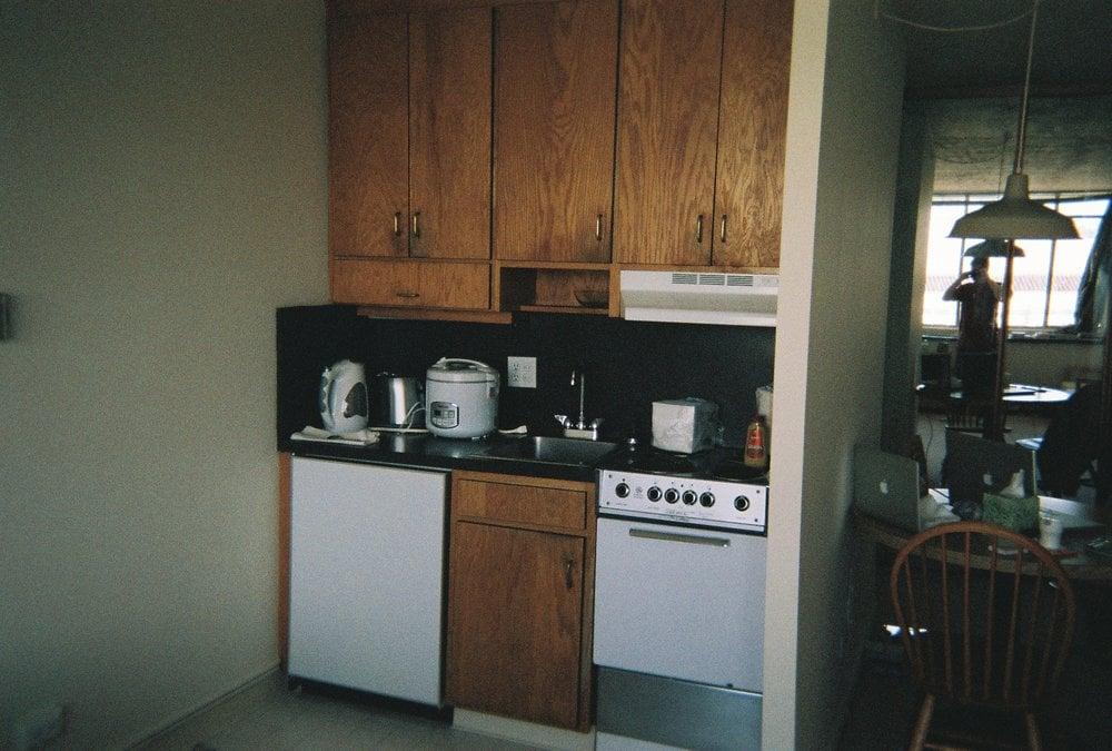 1970 39 s kitchen appliances non working yelp - Kitchen appliances san francisco ...