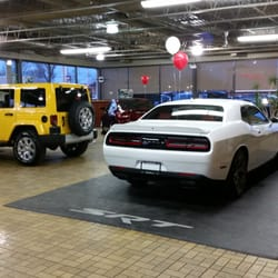 Tri County Chrysler >> Tri County Chrysler Dodge Jeep Ram 12 Photos 11 Reviews Car