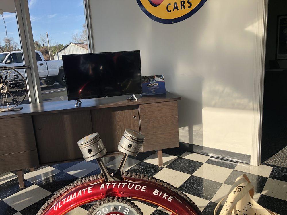 Cliff's Car Care: 758 W Corbett Ave, Swansboro, NC