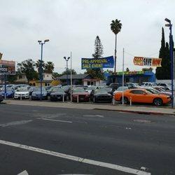 Used Car Dealerships In San Jose Ca On San Carlos