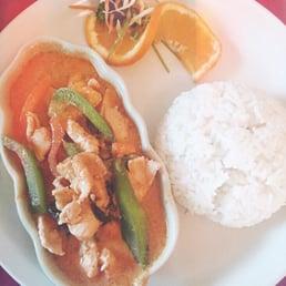 Baan Thai Restaurant Conyers Ga