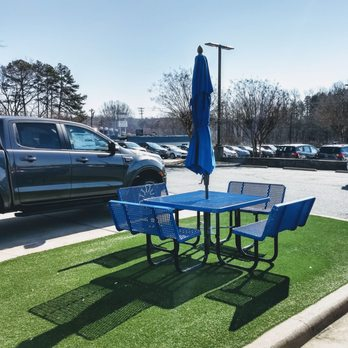 Photo Of Mooresville Ford   Mooresville, NC, United States. Real Table,  Simulated