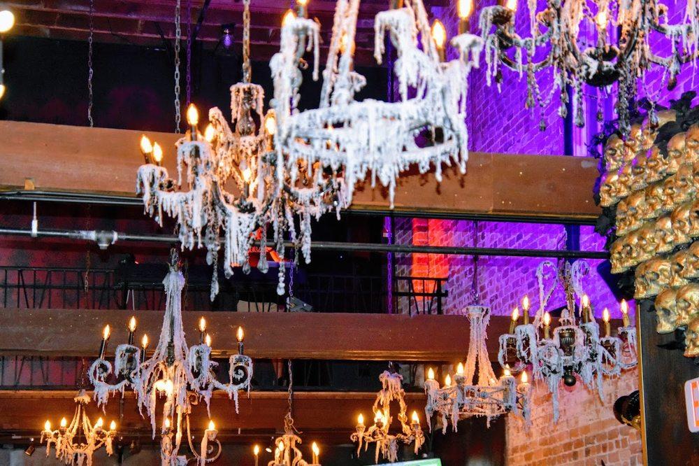 McQueens Social Lounge: 33 East Pine Street, Orlando, FL