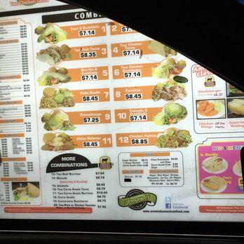 Armando S Mexican Food