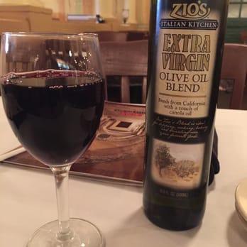 Zio S Italian Kitchen Fort Worth Tx