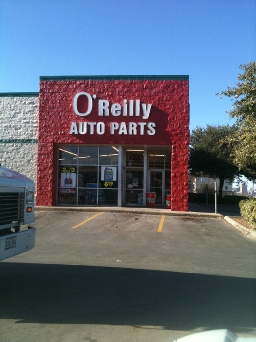 photos for o 39 reilly auto parts yelp. Black Bedroom Furniture Sets. Home Design Ideas