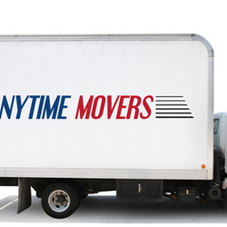 Photo Of A Anytime Movers   Washington, DC, United States
