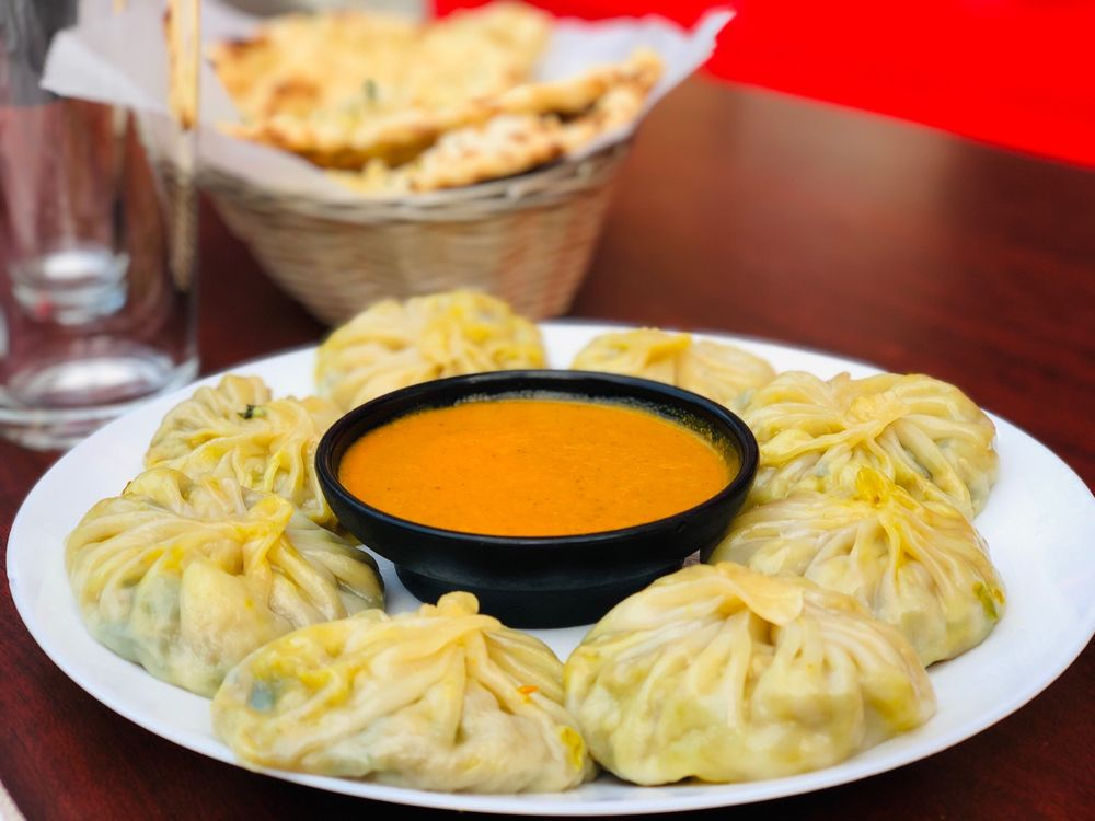 Urban Curry Restaurant