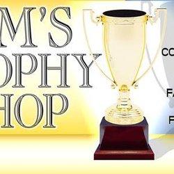 Jim's Trophy Shop - Trophy Shops - 10420 Plano Rd, Dallas