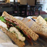 Bagg S Square Cafe  Broad St Fl  Utica