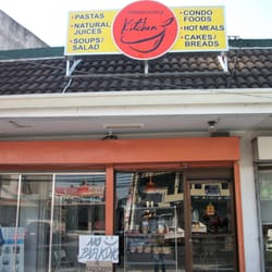 Commissary Kitchen - 10 Photos - Filipino - 27 Doña Soledad Avenue ...