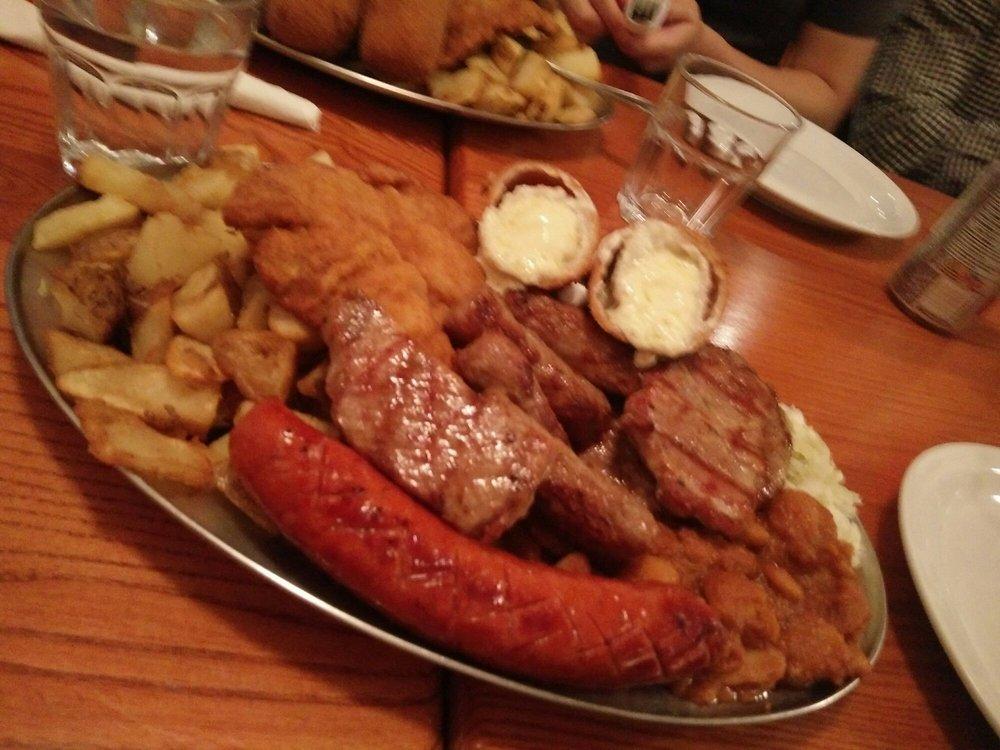 Veslo Family Restaurant Kitchener On