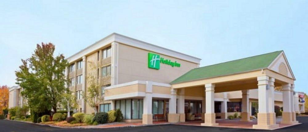 Holiday Inn Hotel U0026 Suites Parsippany Fairfield   40 Photos U0026 33 Reviews    Hotels   707 US Highway 46, Parsippany, NJ   Phone Number   Yelp