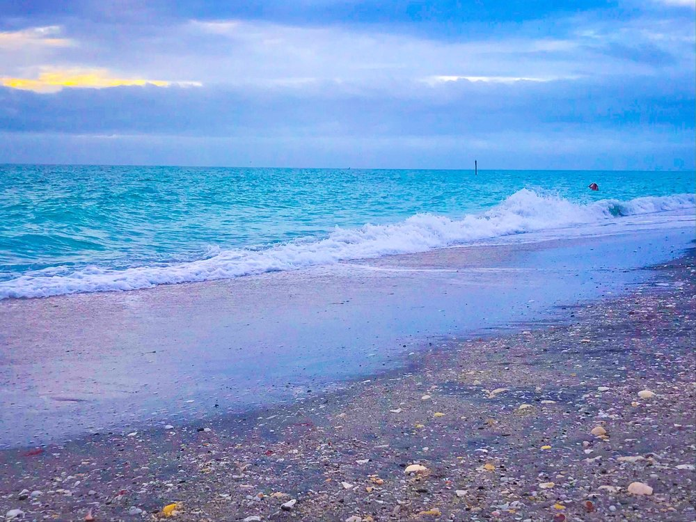 Englewood Beach: 2100 N Beach Rd, Englewood, FL