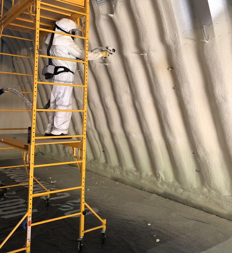 Lamothe Insulation & Contracting: 15 William Casey Rd, Spencer, MA