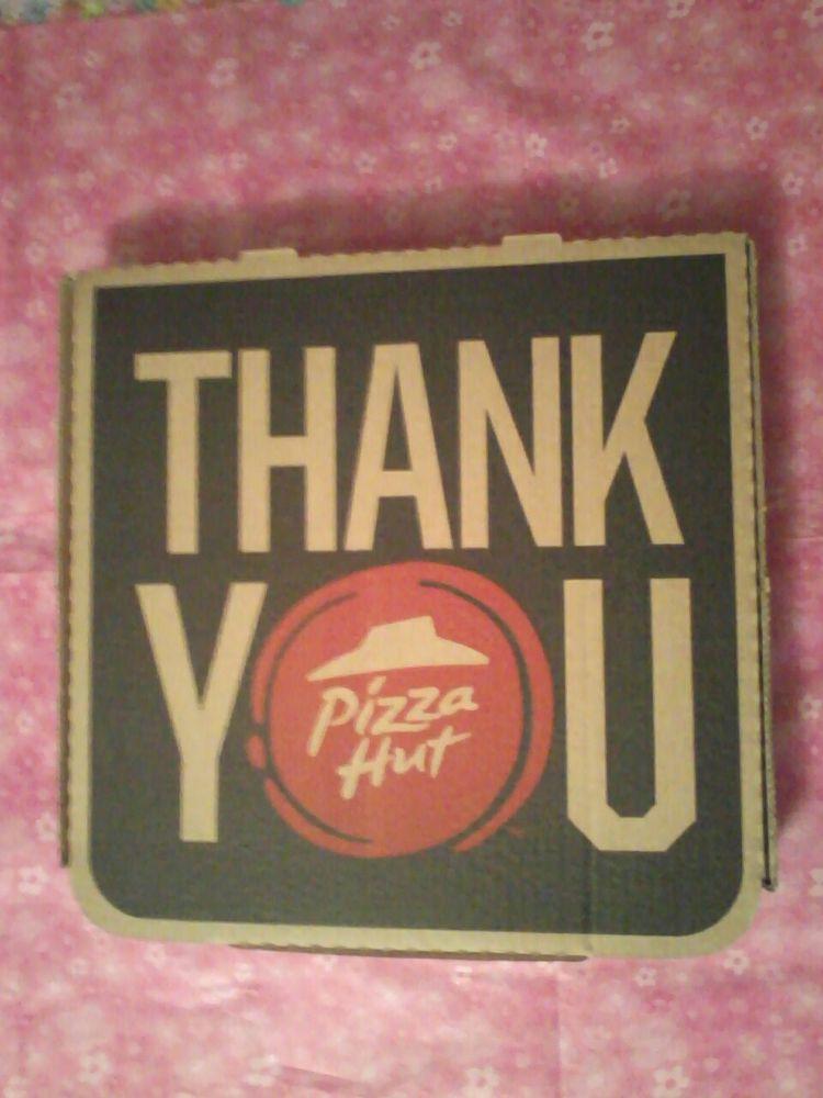 Pizza Hut - Pizza - 102 Ellsworth Rd, Box Elder, SD ...