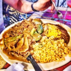 Best Mexican Food In Novato Ca