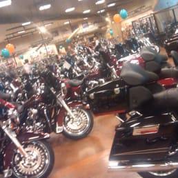 Photos For Fort Worth Harley Davidson Yelp