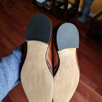 Morristown Shoe Repair