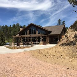 Photo Of Legion Lake Resort Custer Sd United States The
