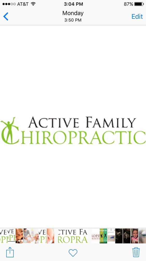 Active Family Chiropractic: 2410 Hwy 72-221 E, Greenwood, SC