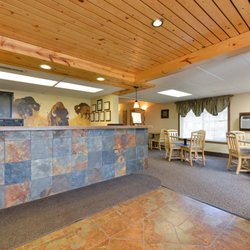 Photo Of Americas Best Value Inn Rapid City Sd United States Front