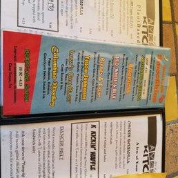 Avocado Kitchen Daytona Beach Fl Menu