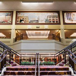 Photo Of Sheraton Springfield Monarch Place Hotel Ma United States