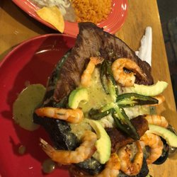 Photo Of Los Arcos Restaurant Medford Or United States By Far The
