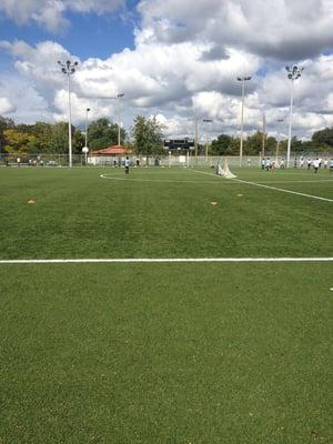 Crosby Park Soccer Field Soccer 239 289 Crosby Avenue Richmond