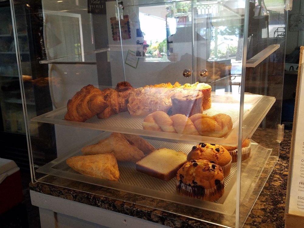 Coffee Works: 604 Illima St, Lanai City, HI