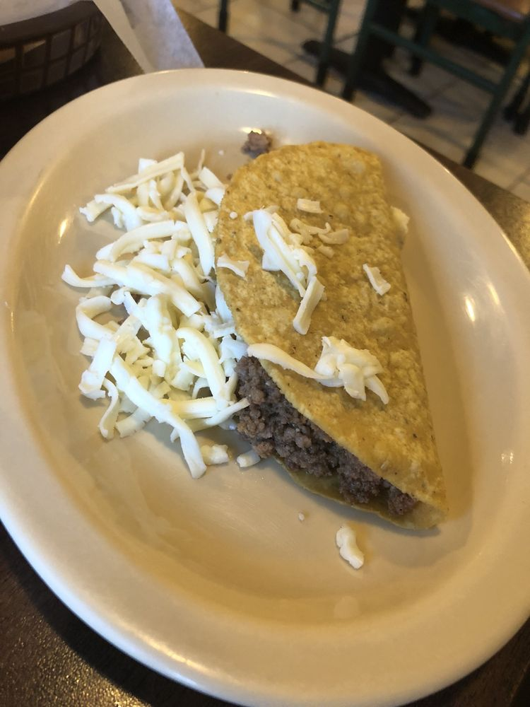 Cozumel Mexican Grill: 62 Claud Rd, Eclectic, AL