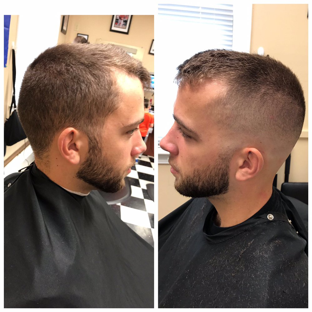 Jim's barbershop: 808 Washington St, Pembroke, MA