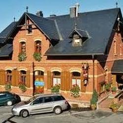 Berggasthaus Und Pension Schone Aussicht Hotel Aschbergstr 19