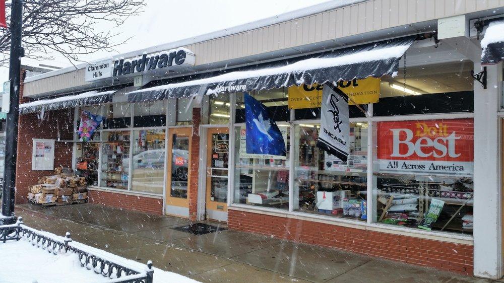 Do it Best - Clarendon Hills: 15 S Prospect Ave, Clarendon Hills, IL