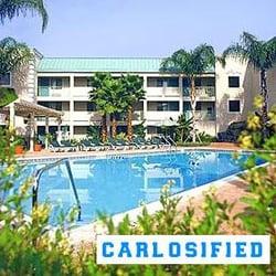 Baymont Inns Suites Hotels 9202 N 30th St Busch