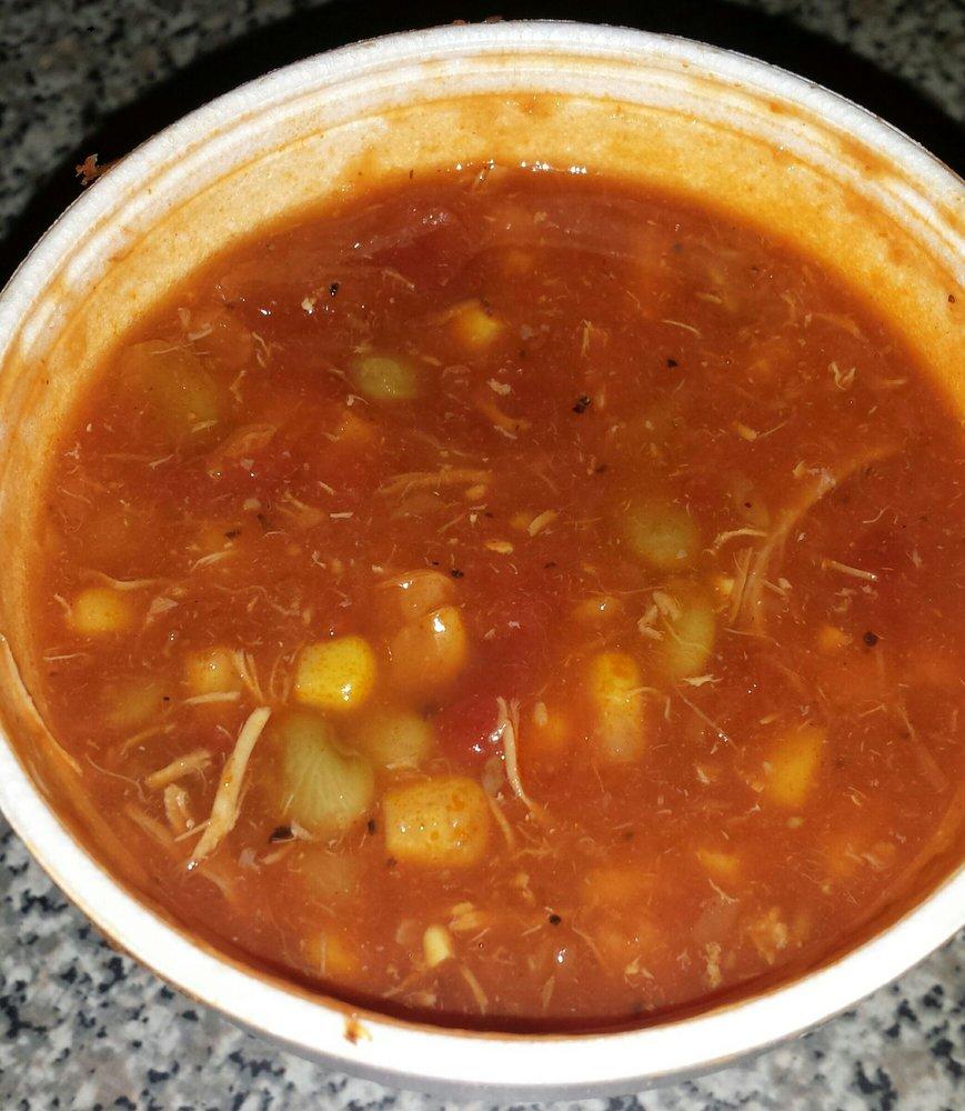 Brunswick Stew. Delicious