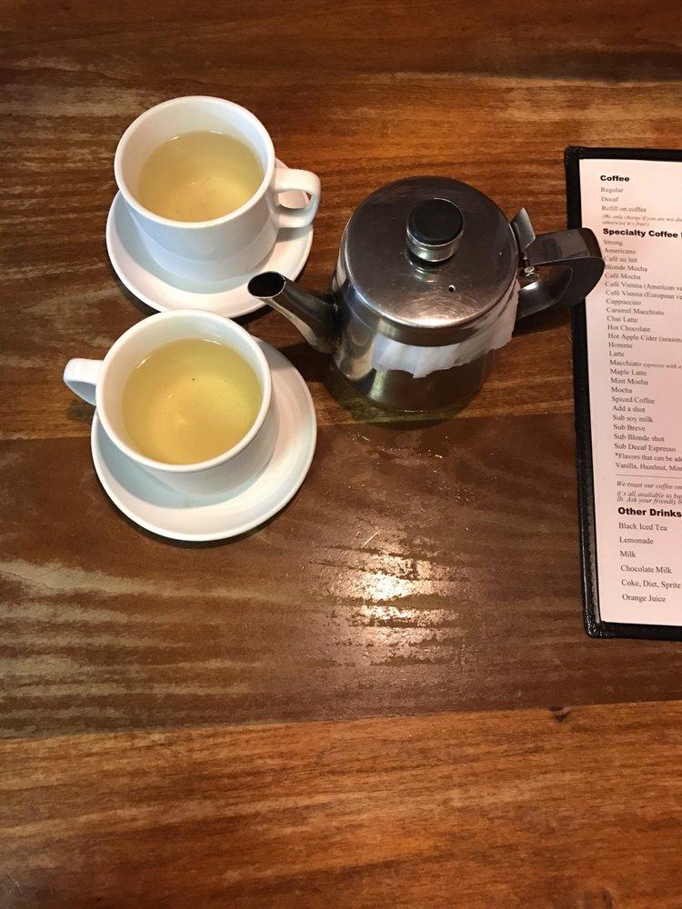 Runcible Spoon Cafe And Restaurant