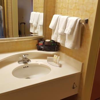 Bathroom Vanity Orlando courtyard orlando lake buena vista in the marriott village - 92